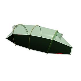 Hilleberg Kaitum 3 Footprint - Accessoire tente - noir